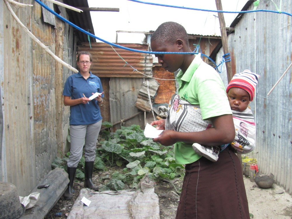 Producing Porridge for the Poor: Human-Centered Design at Work in the Slums Surrounding Nairobi (5/5)