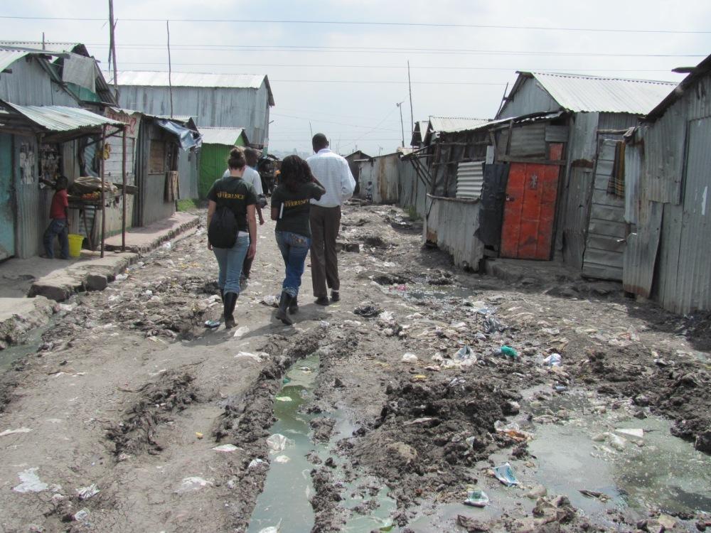 Producing Porridge for the Poor: Human-Centered Design at Work in the Slums Surrounding Nairobi (1/5)