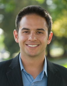 Global Social Sustainable Enterprise MBA alumni Andrew Kumar | Colorado State University