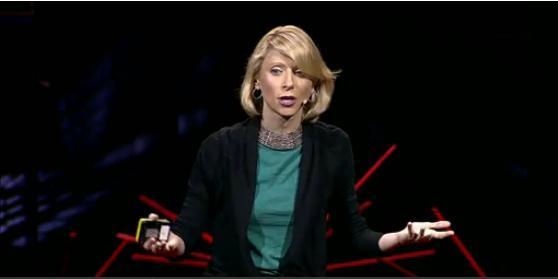 A Leadership Masterpiece: Amy Cuddy on Body Language