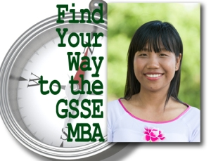 Trang Tran, GSSE MBA '13 Candidate