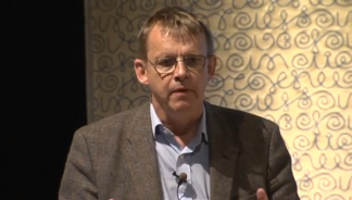 Hans Rosling Dispels the Western vs Developing World Myths