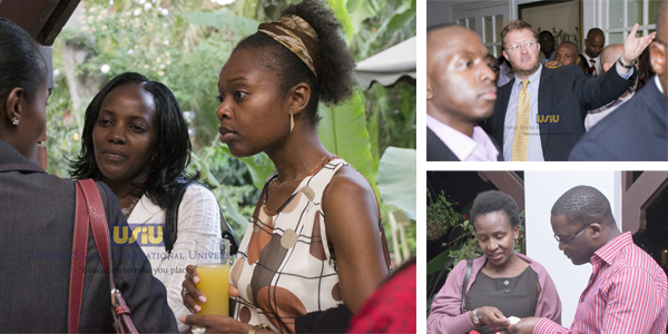 Wow Kenya: Harnessing the Creativity and Energy of Young Entrepreneurs