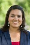 Colorado State University Global Social and Sustainable Enterprise student Ana Carolina Gonzalez