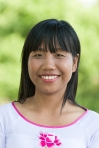 Colorado State University Global Social and Sustainable Enterprise student Trang Tran
