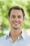 Colorado State University Global Social and Sustainable Enterprise student Michael Blasius